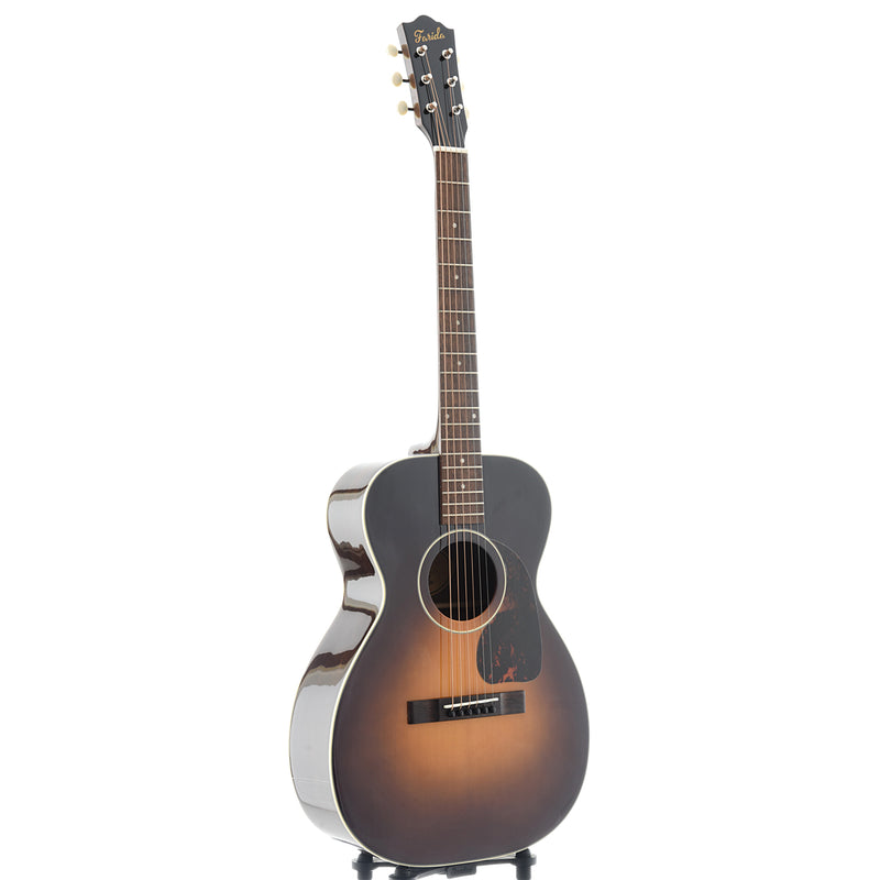 Farida Old Town Series OT-13 VBS Acoustic Guitar