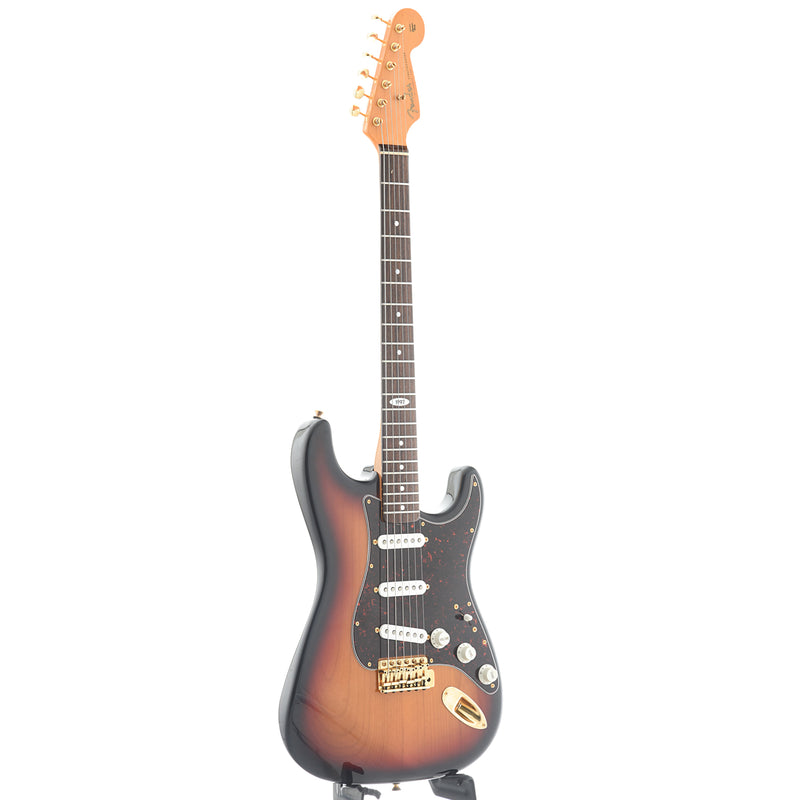 Fender '62 Reissue Collectors Edition Stratocaster  (1997)