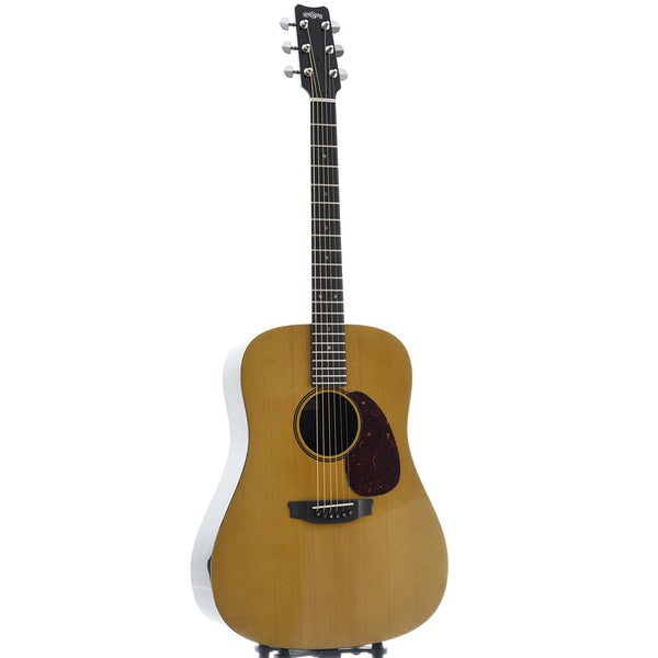 RainSong Vintage SFT Dreadnought Acoustic Guitar and Case