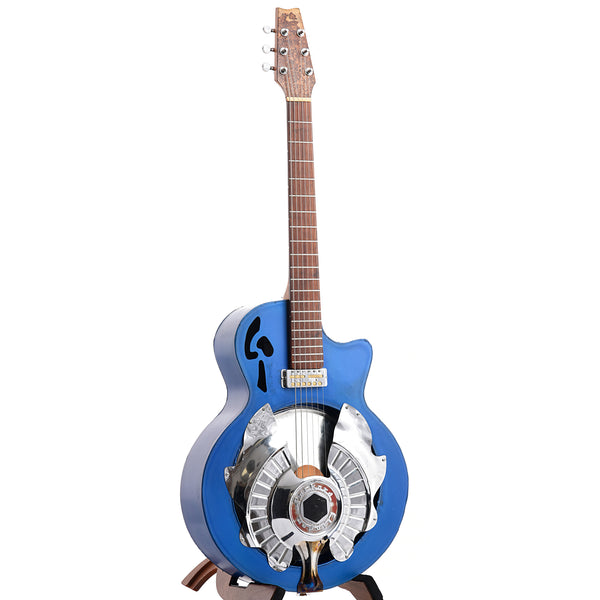 Pogreba Resonator Guitar (2012)