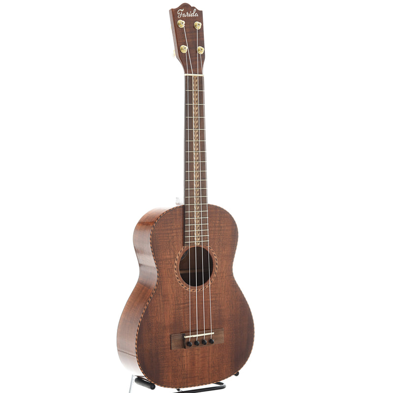 Farida B-Stock KKT-6 NC Tenor Ukulele