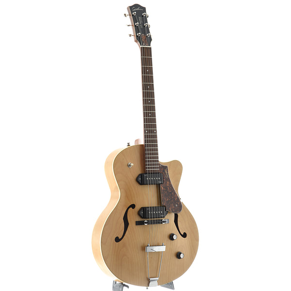 Godin 5th Ave CW Kingpin II Natural (recent)