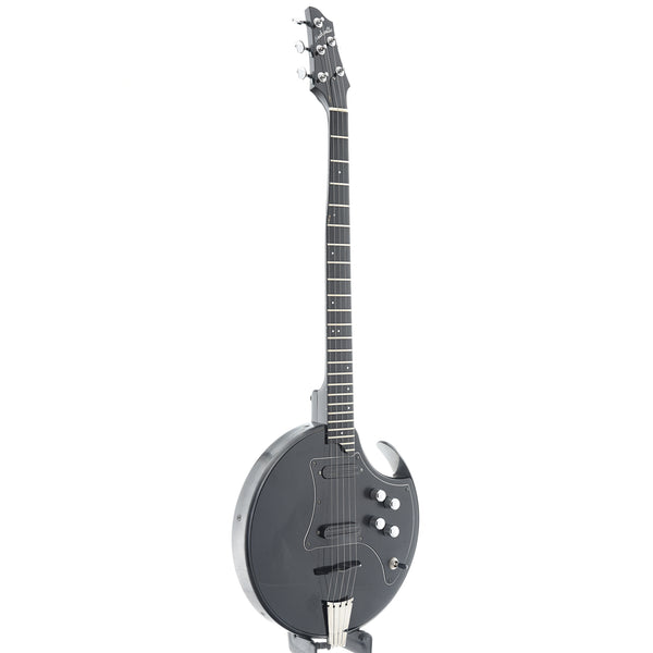 Nechville Custom Meteor Electric Banjo (2015)
