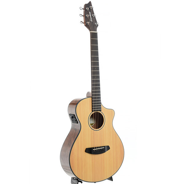 Breedlove Discovery Companion CE Sitka-Mahogany Acoustic-Electric Guitar