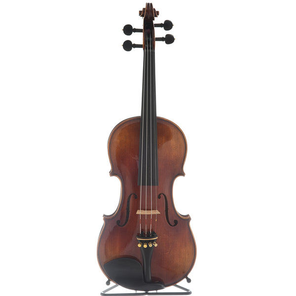 Gobetti Label Violin