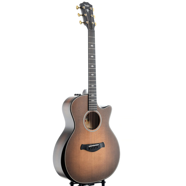Taylor 614ce Builder's Edition Wild Honey Burst