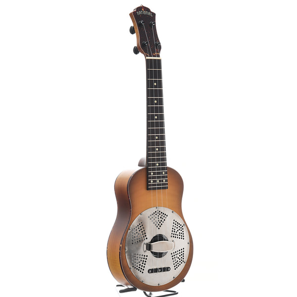 National Maple Concert Resonator Ukulele (c.2017)