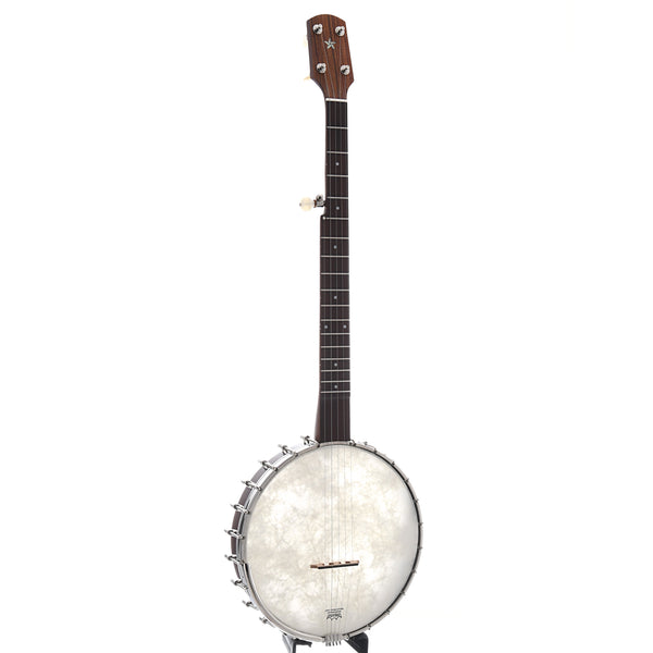 Gold Star GE-1 Prospector Old-Time Banjo