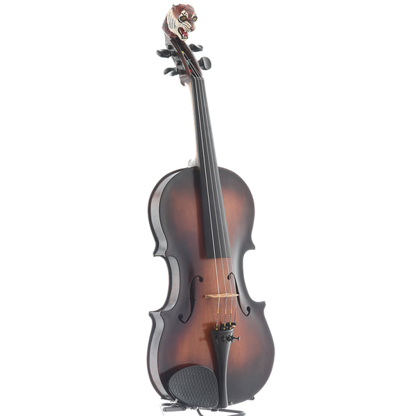 Robert D. Harris Tiger Head Model Violin (2008)