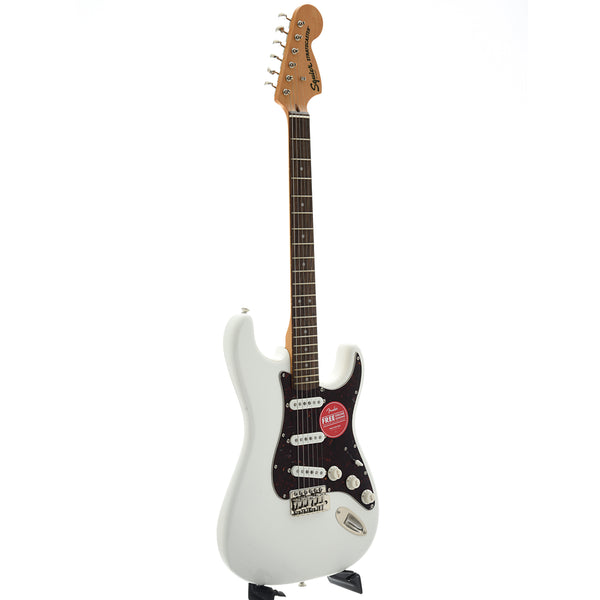 Squier Classic Vibe '70s Stratocaster, Olympic White