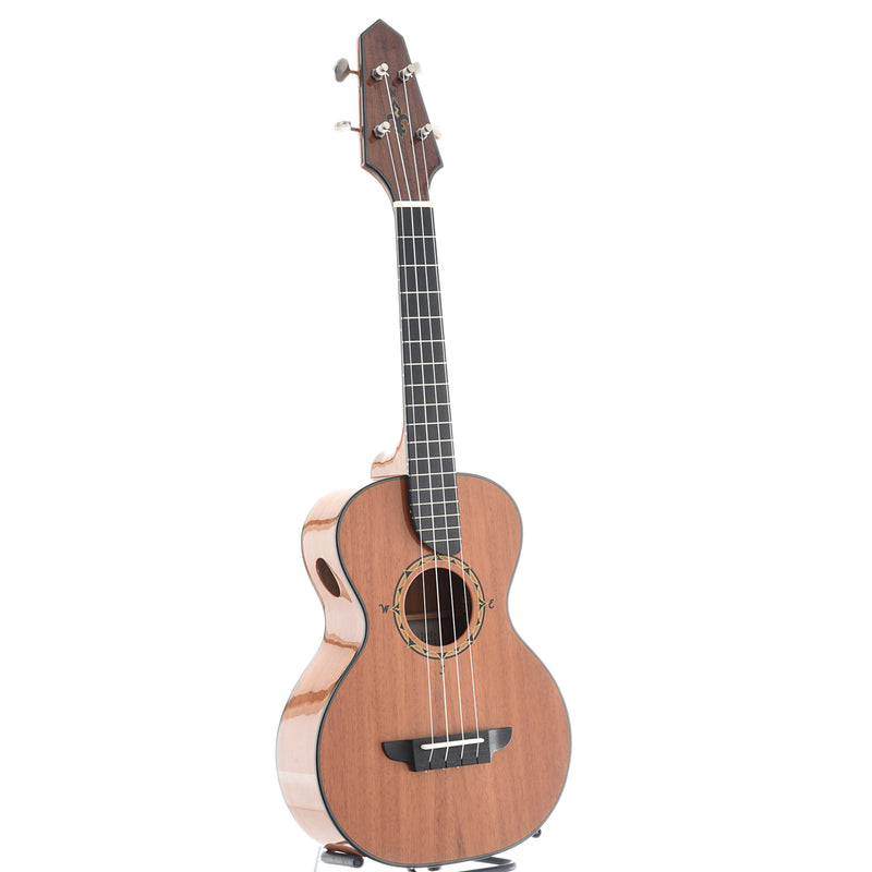 Turner Renaissance Compass Rose Tenor Ukulele (recent)