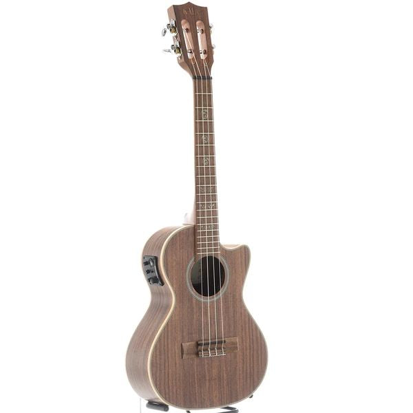 Kala B-Stock KA-SA-TE-C Solid Acacia Tenor Ukulele with Cutaway & EQ