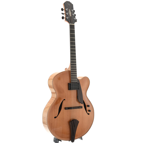 Victor Baker Archtop (2006)