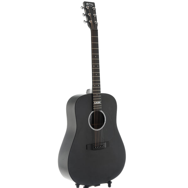 Martin DX Johnny Cash Guitar with Pickup & Gigbag