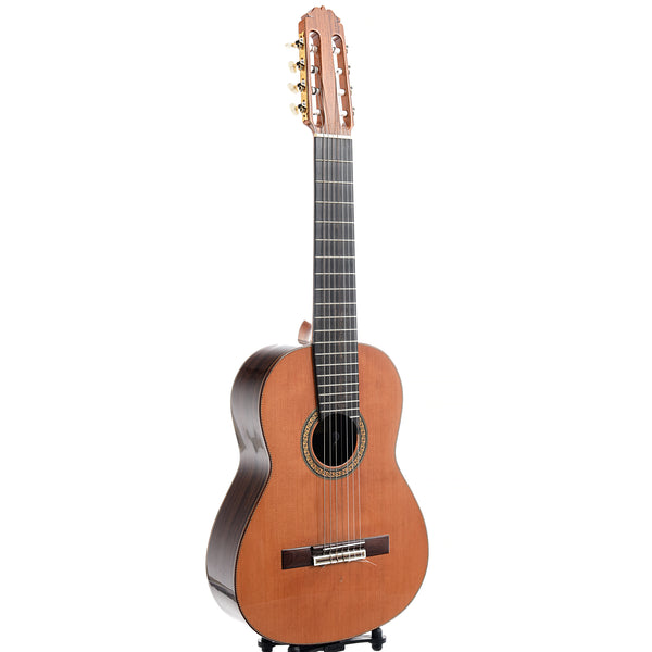 Amalio Burguet Model 2M 8-String Classical (1995)