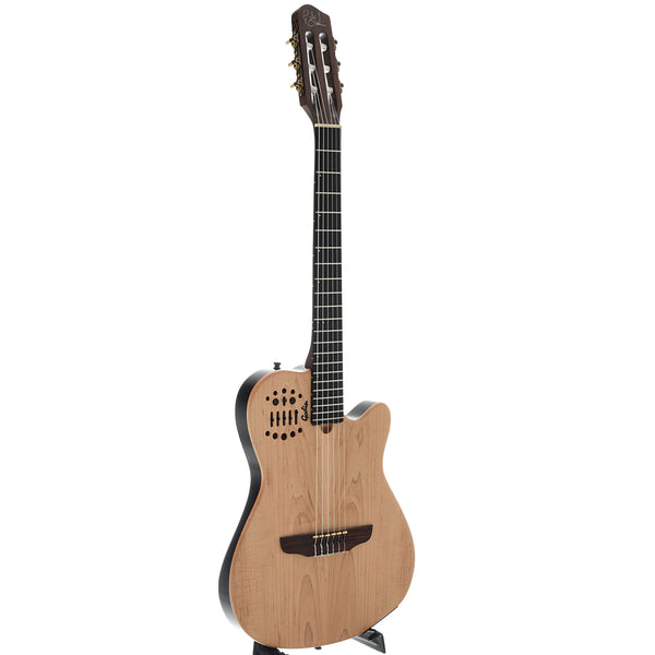 Godin Multiac ACS (recent)