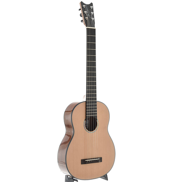 Romero Creations Pepe Romero, Sr. Signature Model, All Solid Spruce and Mahogany, with Case
