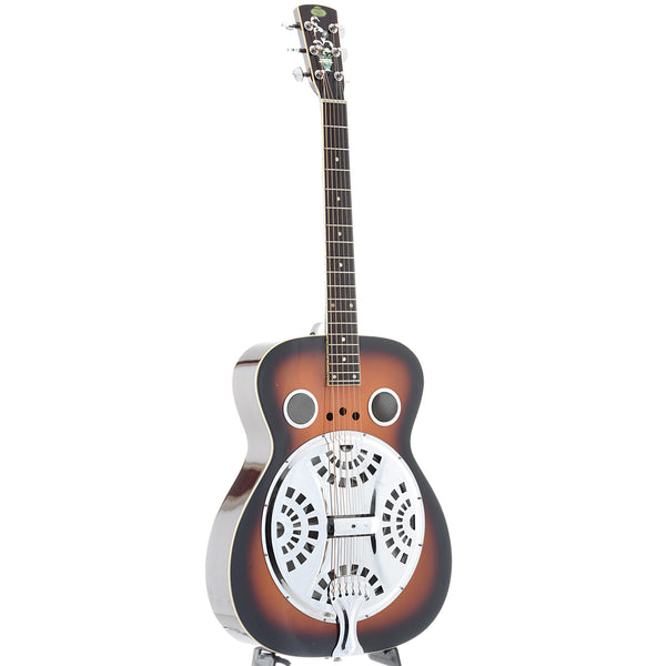 Regal RD-40 Resonator Guitar