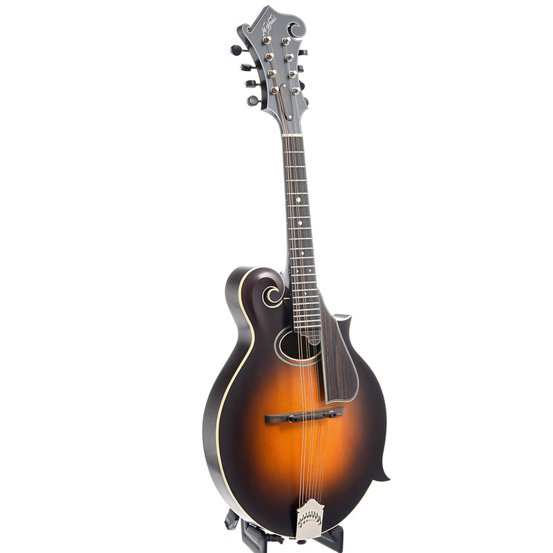 Northfield Workshop  S-Series F2S Mandolin, Oval Soundhole, with Case