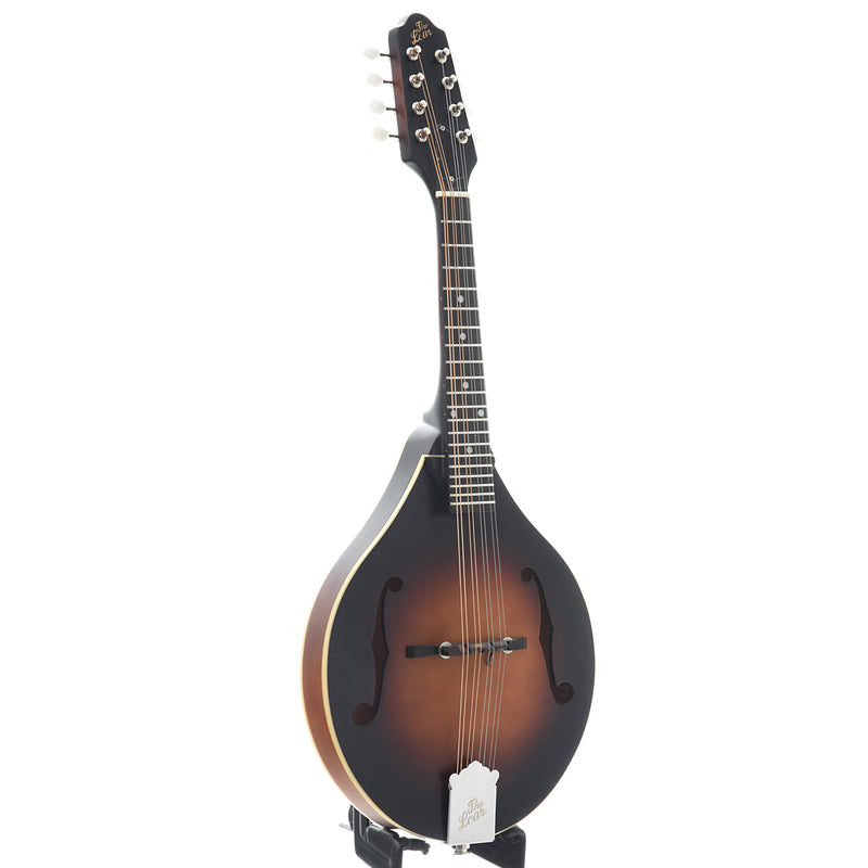 "The Loar ""Honey Creek"" A-Style Mandolin with Fishman Pickup"