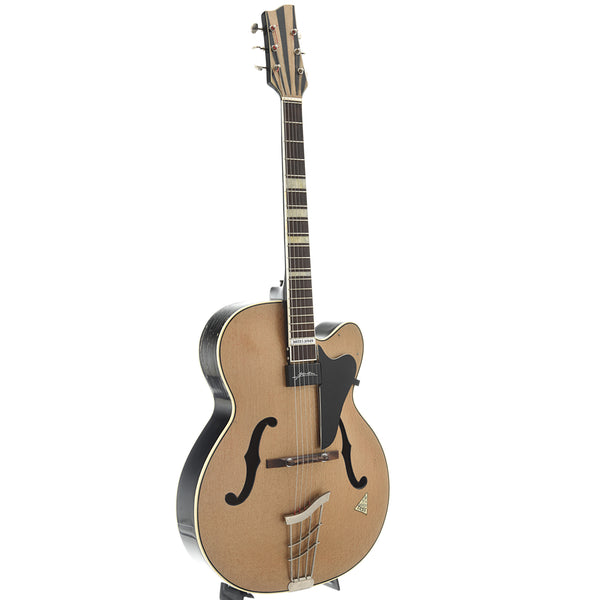 Voss Gima Archtop (1960's)