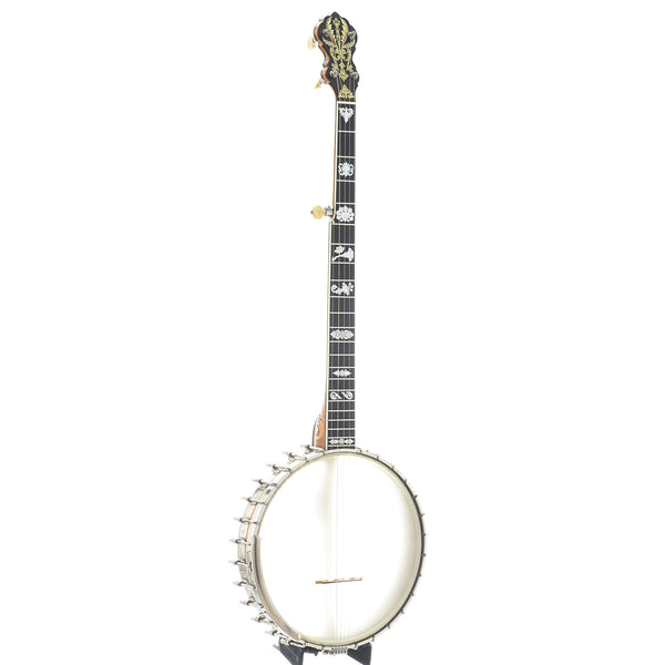 Fairbanks Whyte Laydie No. 7 (c.1903)