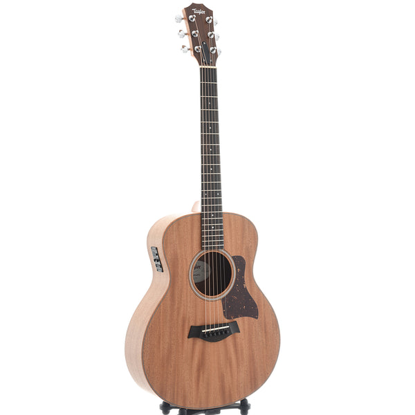 Taylor GS Mini-e Mahogany & Bag