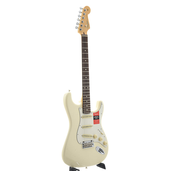 Fender American Professional Stratocaster (2017)