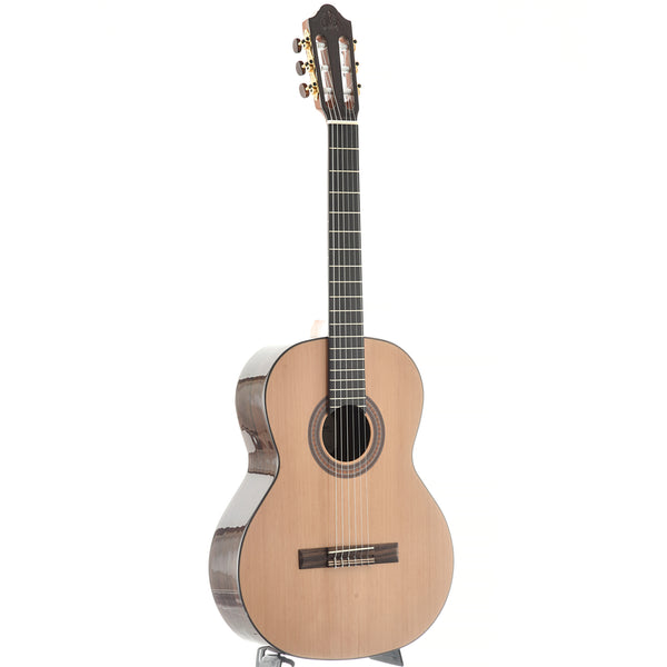 Kremona Fiesta FC Classical Guitar and Case