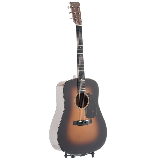 Martin Custom D-18 Sunburst (2015)