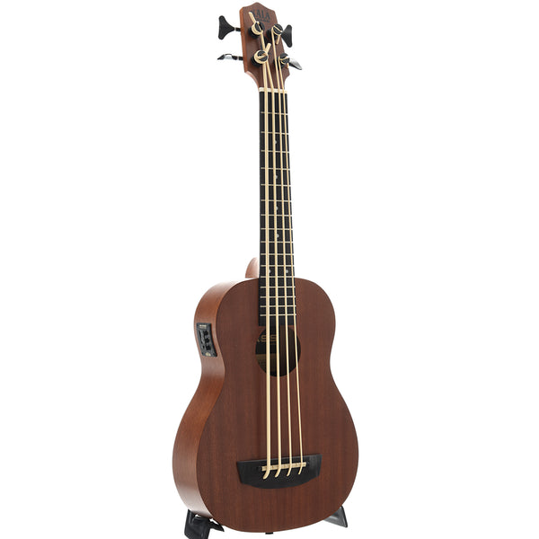 Kala U-Bass Wanderer Fretted Mini-Bass
