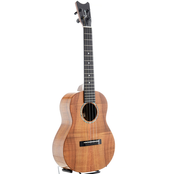 Romero Creations Grand Tenor Premium Hawaiian Koa Ukulele