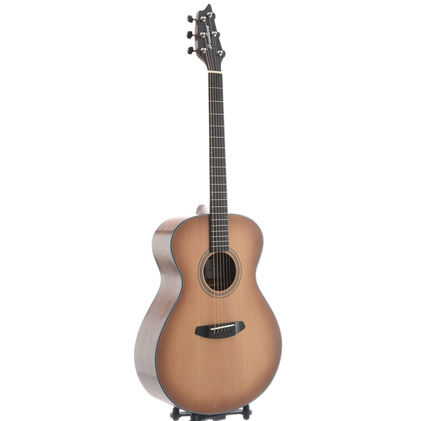 Breedlove Organic Signature Concert Copper E Torrefied European - African Mahogany Acoustic-Electric Guitar