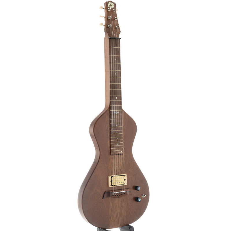 Asher USA Electro Hawaiian Junior Lap Steel (2006)