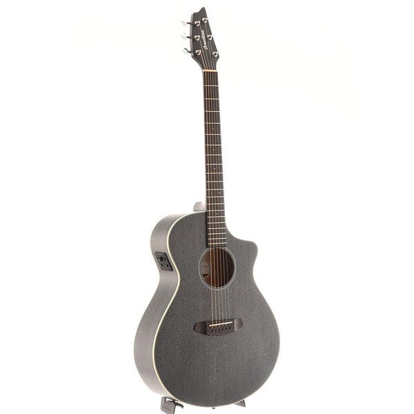 Breedlove Concert Satin Night Sky CE Mahogany-Mahogany Acoustic-Electric Guitar