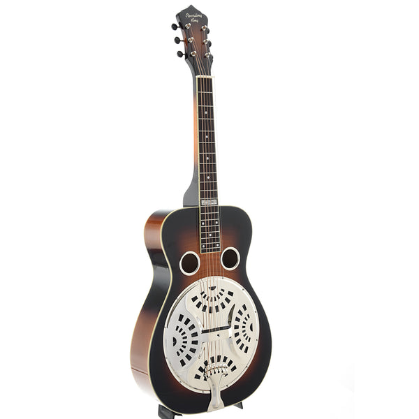 Recording King Phil Leadbetter Signature Squareneck Resonator Guitar