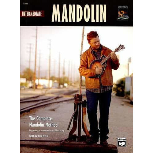 Intermediate Mandolin