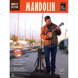 Mandolin Method Complete