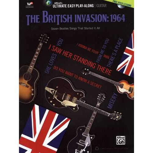 The British Invasion 1964: Seven Beatles Songs That Started It All