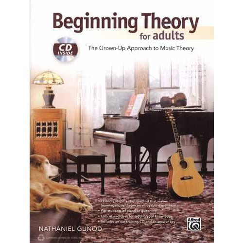 Beginning Theory for Adults