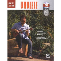 Ukulele Method - Complete Edition