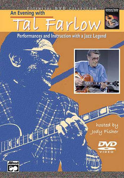 DVD-An Evening with Tal Farlow