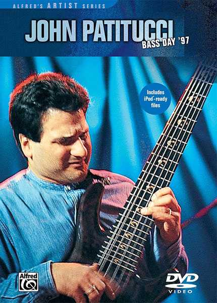 Bass Day 97: John Patitucci