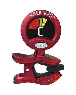 "SNARK ST-2 ""SUPER TIGHT"" CHROMATIC CLIP-ON TUNER, WITH ON-"
