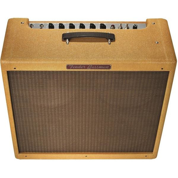 Fender Vintage Reissue '59 Bassman LTD Combo Amplifier