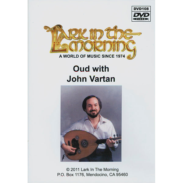 DVD - OVERVIEW AND INSTRUCTION FOR THE OUD