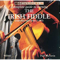 <CD> A Complete Guide to Learning the Irish Fiddle