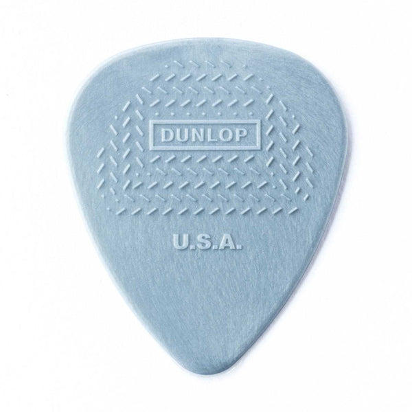 Dunlop Max-Grip Nylon Standard .60MM Picks, Player's Pack of 12