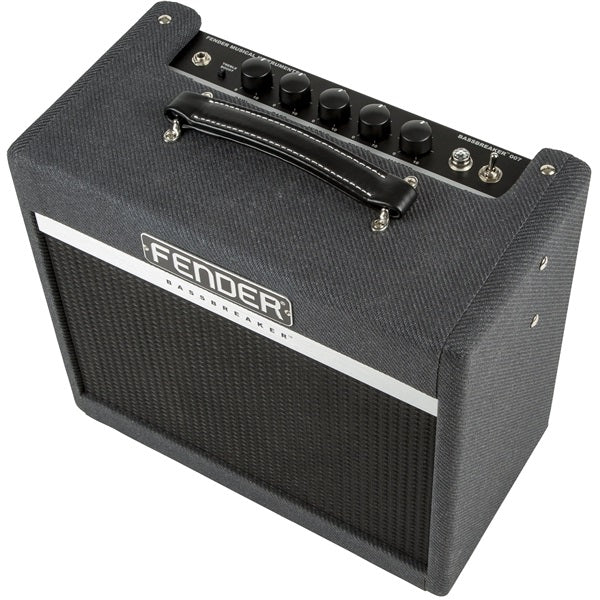 Fender Bassbreaker 007 Combo Guitar Amplifier