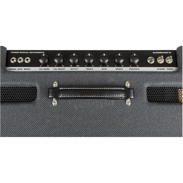 Fender Bassbreaker 45 Combo Guitar Amplifier